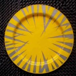 amarillo espada