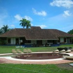 Casa Jaramillo